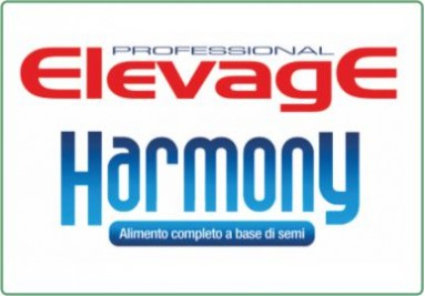 PROFESSIONAL ELEVAGE HARMONY COPROSEMEL